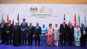 การประชุมสุดยอด KL 2019 เพื่อเผชิญกับการท้าทายที่มีอยู่ในโลกมุสลิม ตอนที่ 1