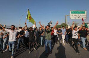 อิสลามการเมือง : กรณีศึกษาการเมืองอิสลามในอิรัก ตอนที่ 1