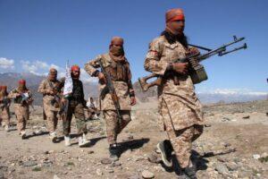 บทบาทอิหร่านกับกลุ่มติดอาวุธตาลีบันและสันติภาพอัฟกานิสถาน