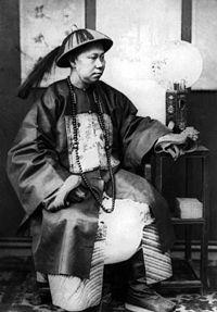 บทเรียนที่ได้จากการเปลี่ยนแปลงของเศรษฐกิจจีนจาก ราชวงศ์ฉิน(秦) ถึงราชวงศ์ชิง(清)