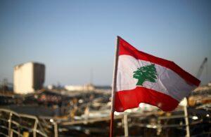 วิกฤตเลบานอนกับการเมืองโลกตะวันออกกลาง ตอนที่ 1