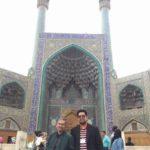 อิหร่านศึกษา : การท่องเที่ยว วัฒนธรรมและนวัตกรรม(ตอนที่๑)
