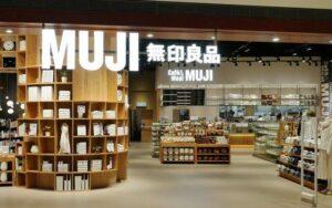 กลยุทธ์การแข่งขันของมูจิ