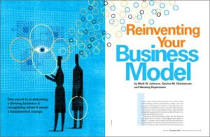 HBR's 10 Must Reads on Strategy Part 2