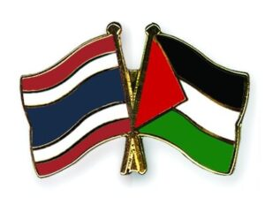 Thai-Palestinian Relations Promoted