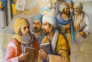 อารยธรรมอิสลามกับวิทยาการด้านปรัชญาและตรรกวิทยา  ปรัชญาอิสลาม : อัตลักษณ์และคุณค่าทางปัญญา ตอนที่ 2