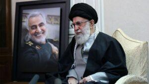 ครบรอบ ๑ปี รำลึกการลอบสังหารนายพล กอซิม สุไลมานี  กับฉากทัศน์ทางการเมืองอิหร่าน