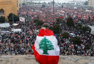 วิกฤตเลบานอนกับการเมืองโลกตะวันออกกลาง ตอนที่ 2