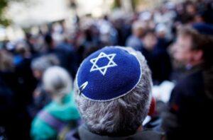 ชาวยิวคือชนชาติที่ไร้ดินแดนจริงหรือ