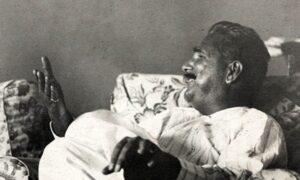 กวีนิพนธ์ของมุฮัมมัด อิกบาล ตอนที่ 5