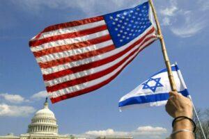 ทำไมสหรัฐเข้าข้างอิสราเอล