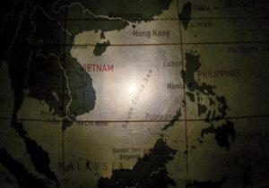 สาเหตุขัดแย้งเชิงลึกในทะเลจีนใต้
