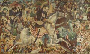 ประวัติและเหตุการณ์หลังวันอาชูรอ: ชีวิตและน้ำตาแห่งหลานศาสดาอิสลาม  ตอนที่ 1
