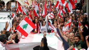 วิกฤตเลบานอนกับการเมืองโลกตะวันออกกลาง ตอนที่ 3