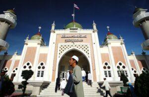 การใช้กฎหมายอิสลามในประเทศไทยและโลกมุสลิม ตอนจบ