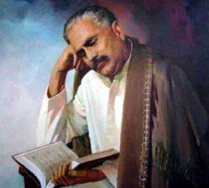 กวีนิพนธ์ของมุฮัมมัด อิกบาล (1)