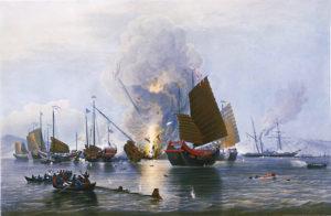 ความเจริญและความเสื่อมของเศรษฐกิจจีน: จากอดีตถึงปัจจุบันปัจจุบัน