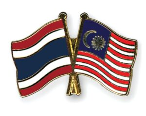 กึ่งศตวรรษสัมพันธ์ไทย มาเลเซีย ตอนที่ 1