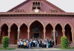 นักศึกษาไทยมุสลิมในอินเดีย ตอนที่ 4