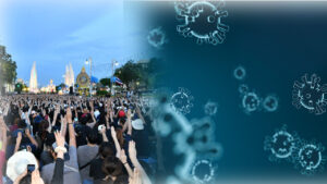 ทุกข์ใหญ่ที่ไทยกำลังเผชิญ