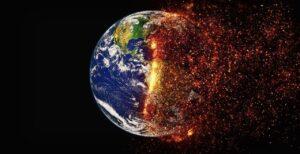 สัญญานธรรมชาติสอนบทเรียนโลก