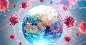 สงครามโควิด-สงครามการค้า-สงครามโลก