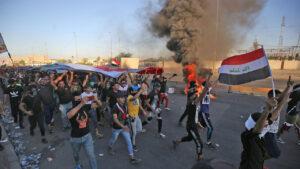 อิสลามการเมือง : กรณีศึกษาการเมืองอิสลามในอิรัก ตอนที่ 3