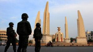 การสืบทอดอำนาจทางการเมืองของไทย ตอนที่ 1