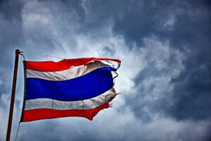ประเทศไทยกับปัญหาไม่รู้จบ