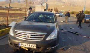 สังหารบิดาแห่งนิวเคลียร์อิหร่าน : กับดักทางการเมืองกับความอดกลั้นที่เกินจะทน