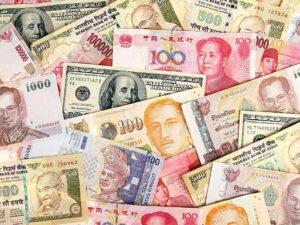 จีนปวดหัวเมื่อมีเงินตราต่างประเทศไหลท่วมธนาคาร
