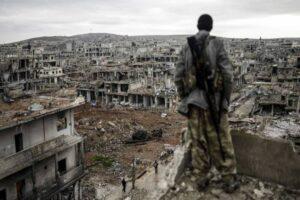 โฉมหน้าของสงครามในซีเรียกำลังจะเปลี่ยนไป