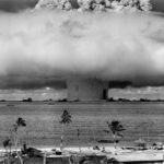 เตือนภัยกับสงคราโลกครั้งที่3: สงครามนิวเคลียร์
