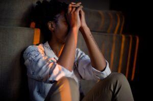 เจริญมรณสติแล้วเศร้าหมอง ควรทำอย่างไร?