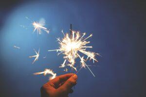 สวัสดีปีใหม่ครับ