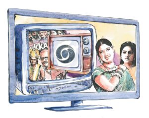 วัฒนธรรมสมัยนิยมของอินเดีย ตอนที่ 10