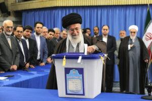 เกาะติดสถานการณ์การเลือกตั้งประธานาธิบดีอิหร่าน ปี 2021 ตอนที่1